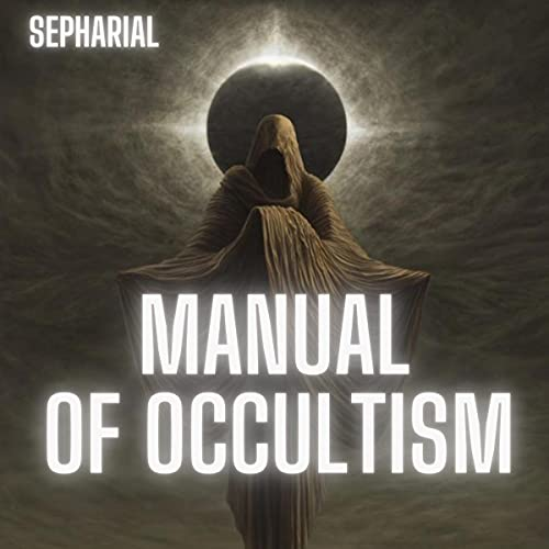 Manual of Occultism cover art