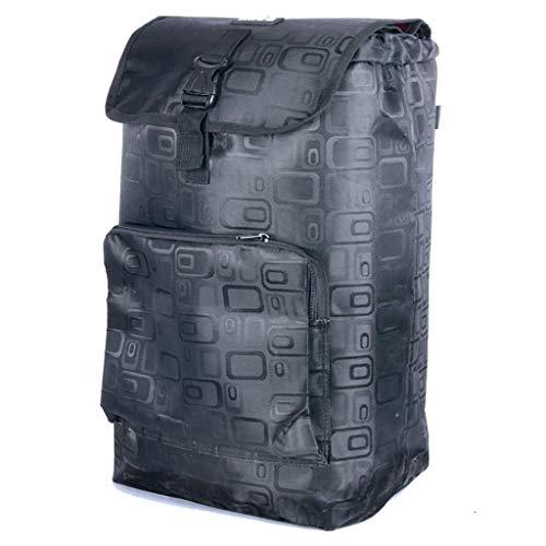 Warenkorb Taschen/Trolley Ersatztasche Oxford Cloth wasserdichte Aufbewahrungstasche Schwarz 30L