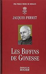 Les Biffins de Gonesse de Jacques Perret