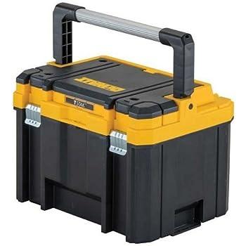 Dewalt DWST1-75774 Caja de Herramientas Profunda con asa Larga TSTAK: Amazon.es: Bricolaje y herramientas