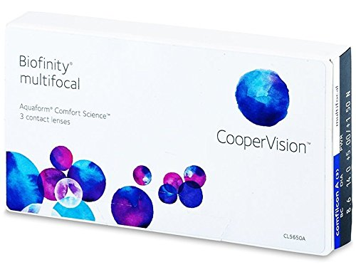 Biofinity multifocal 3er|Dp:1.50Bk:8.60Dm:14.00
