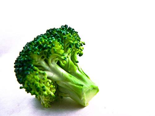 GETSO 250 Semi di Cavolo Broccolo Verde Calabrese Orto Verdure Piante