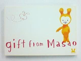 MASAO(ポストカード)