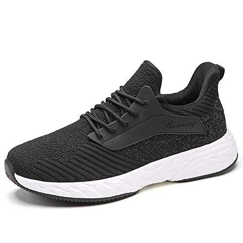 Axcone Damen Herren Sneaker Laufschuhe Sportschuhe Turnschuhe Running Fitness Sneaker Outdoors Straßenlaufschuhe Sports Kletterschuhe-BW43