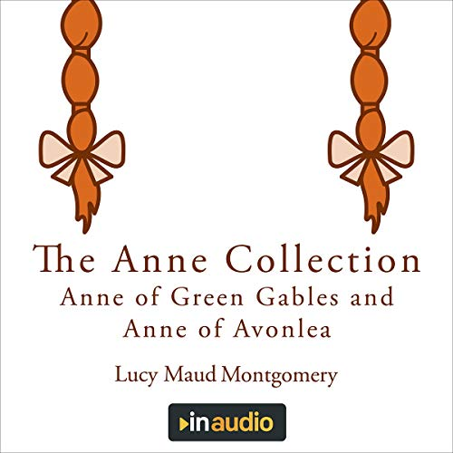 The Anne Collection cover art