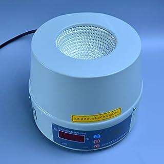 BQYQFXX 2000ml Lab Electrical Heating Mantle Thermostat Digital Laboratory Uppvärmning Mantlemantle