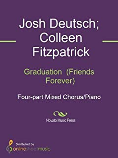 Graduation  (Friends Forever)