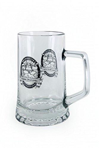 Dota 2 Brewmaster Glass + Code