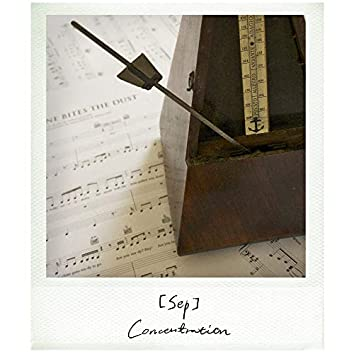 Sep: Concentration