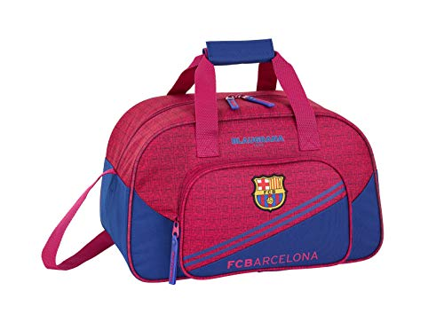 FC Barcelona Corporativa Oficial Bolsa De Deporte 400x230x240mm