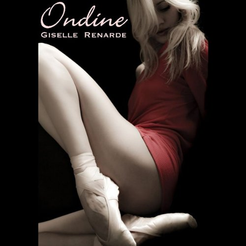 Ondine cover art