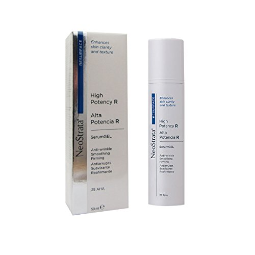 NEOSTRATA ALTA POTENCIA R SERUM GEL 50ML