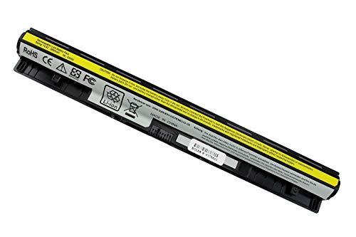 Yongerwy G400S L12L4A02 L12S4E01 Laptop Battery for Lenovo M30 G40-30 G40-45 G40-70 G40-80 G50-30 G50-45 G50-70 G50-75 G50-80 Z40-70 Z40-75 Z50-30 Z50-70 Z70-70 Z70-80 Z710 Series L12L4E01 L12M4A02
