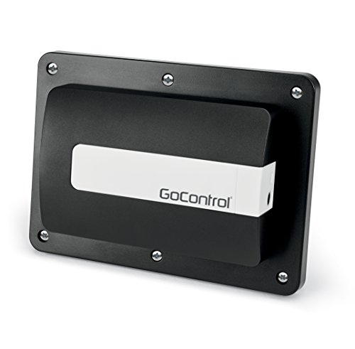 GD00Z-5 Z-Wave Garage Opener