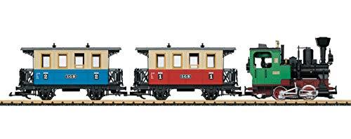 LGB 70307 Modelleisenbahn-Startset