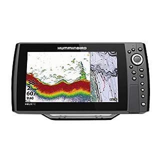 Humminbird Helix 10 G3N Fish Finder with Chirp, MEGA SI+, GPS, and 10.1-Inch-Display (B07KMT1X7J) | Amazon price tracker / tracking, Amazon price history charts, Amazon price watches, Amazon price drop alerts
