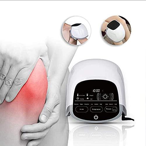 FACAZ Rodilleras térmicas Rodilleras térmicas con Artritis Antideslizante Ajustable Dolor Reumatismo Varices...