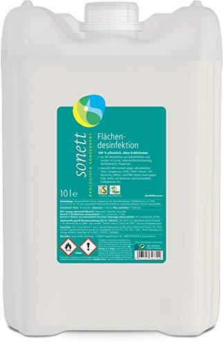 Sonett Bio Flächendesinfektion (2 x 10 l)