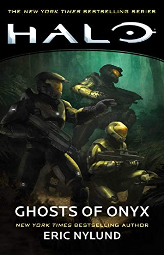 Halo: Ghosts of Onyx (English Edition)