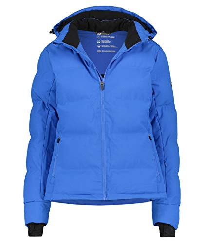 Hot Stuff Damen Skijacke blau (296) 34