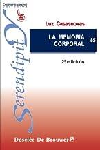 MEMORIA CORPORAL  LA