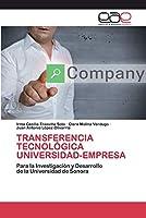Transferencia Tecnológica Universidad-Empresa