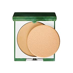 Clinique Stay-Matte Sheer Pressed Powder, 0.27 Ounce