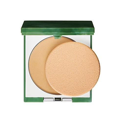 Stay-Matte Sheer Pressed Powder (Oil-Free) de Clinique Stay Neutral