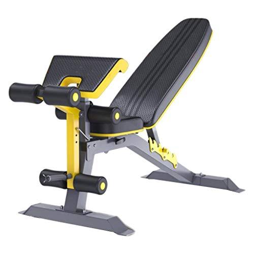 Amazing Deal Home Gyms Dumbbell Stool Sit-ups Fitness Equipment for Consumer and Commercial Fitness ...