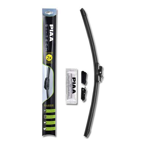 PIAA 97050 Si-Tech Silicone Wiper Blade