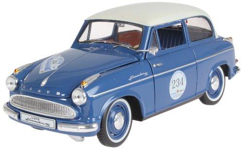 Revell - 08463 - Véhicule Miniature - Modèle À L'échelle - Lloyd Alexander Ts Racing - Echelle 1/18