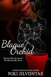 Blaque Orchid