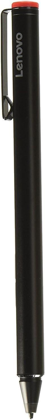 Lenovo 4X80H34887 ThinkPad Active Capacitive Pen, Stylus, Black