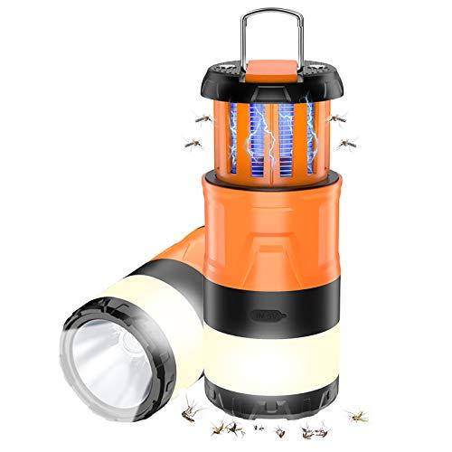 Aerb Luce da Campeggio: 6Mode Lampada LED...