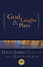 God Laughs & Plays; Churchless Sermons in Response to the Preachments of the Fundamentalist Right
