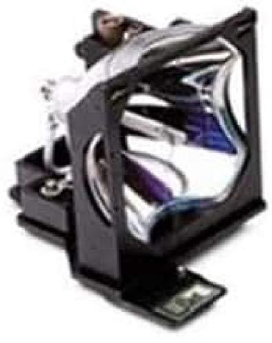 Epson V13H010L33 - Lámpara para proyector Elplp33, color blanco