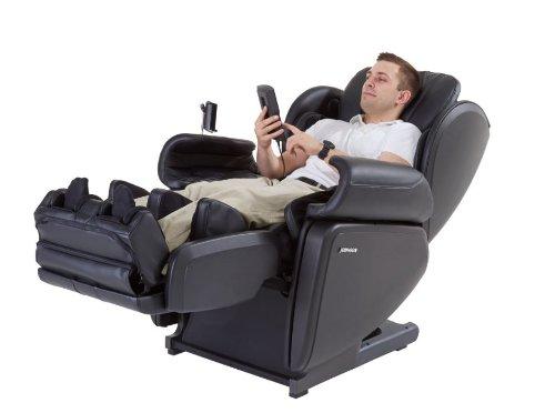 Johnson Wellness Ultra High Performance Deep Tissue Japanese Massage Chair
