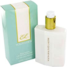 YOUTH DEW by Estee Lauder - Body Satinee Lotion 5 oz For Women