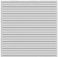 Striped background Transparent Clear Silicone Stamp Seal DIY Scrapbooking photo Album Decorative B022