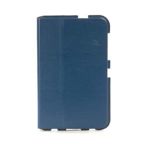 Tucano Piatto Case for 7 inch Samsung Galaxy Tab 2 - Blue