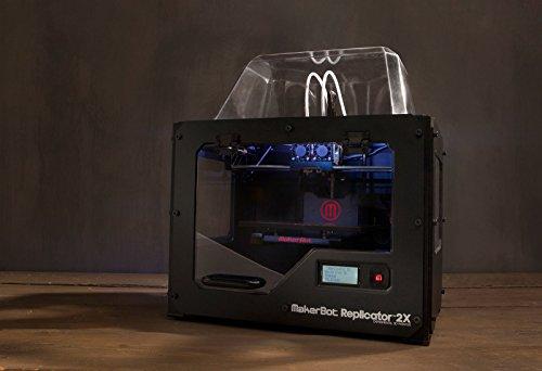Stampante 3d MakerBot Replicator 2x