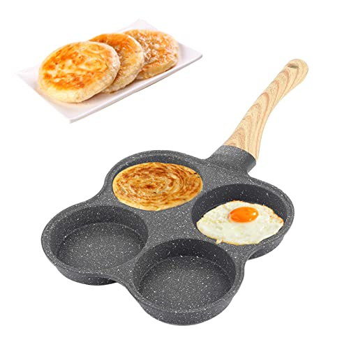 Agatige -  4 Löcher Pancake