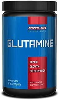 PROLAB Glutamine Powder, 400 Grams
