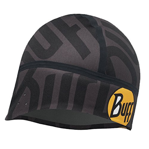 Buff Adulte a Bonnet Coupe-Vent-Noir-Taille l/XL (111219.999.30.00