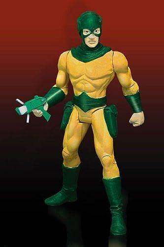 A la venta con descuento del 70%. Flash Rogues Gallery Gallery Gallery  Mirror Master by DC Direct  barato en línea