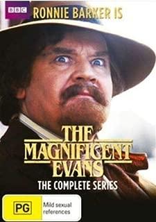 Best the magnificent evans Reviews