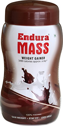 Best weight gain powder
