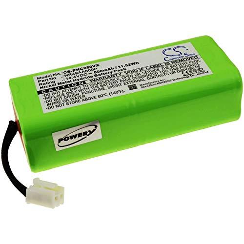 Powery Batería para Robot Aspirador Philips FC8800