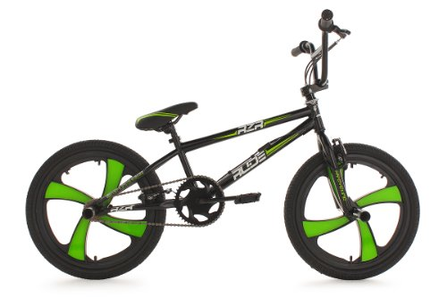 KS Cycling BMX Freestyle Rude - Bicileta BMX , para todas