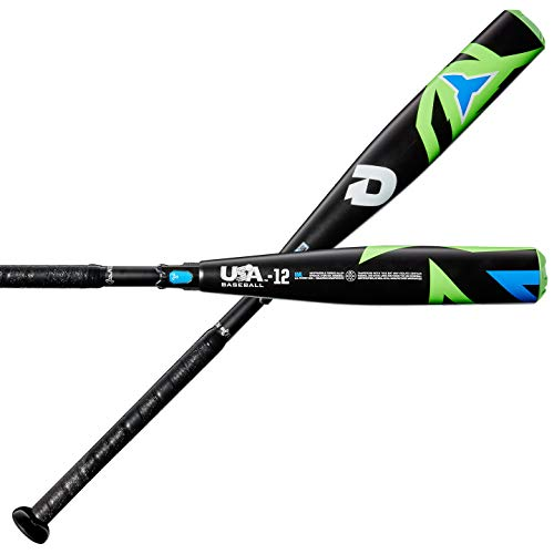 "DeMarini Sabotage 2 3/8"" (-11) Baseball Bat - 28""/17"" -  WTDXUML 1728-20"